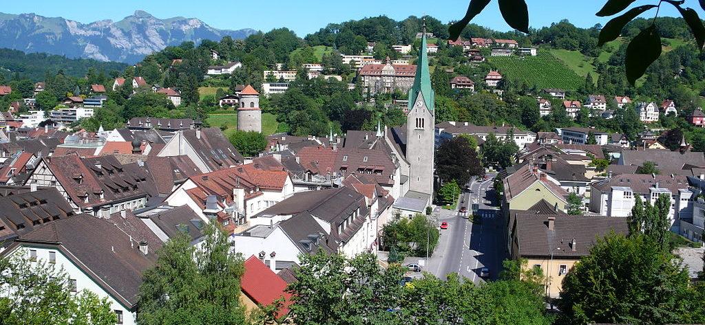 Scheidung Rechtsanwalt Feldkirch